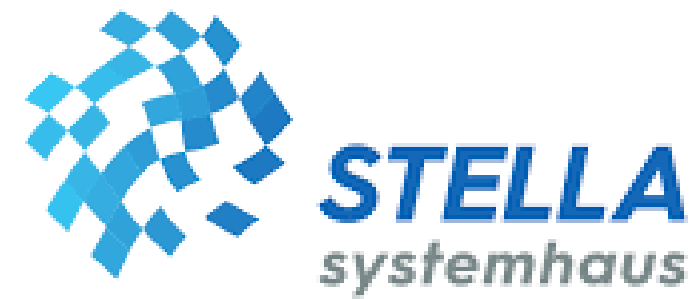 Stella Systemhaus GmbH Logo